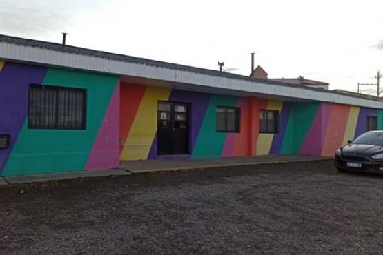 Un nuevo hecho de vandalismo que preocupa en Río Gallegos