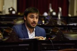 Ignacio Torres pidió respuestas al gobierno nacional por disminución de partidas para obras en Chubut