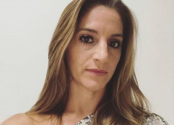 Natalia Pastorutti.