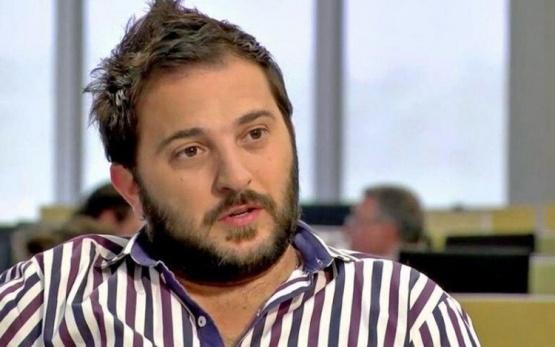 Diego Brancatelli.