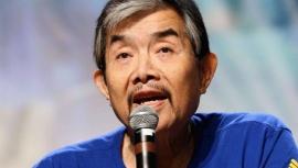 Murió Nathan Jung, actor de Brigada A y Star Treck: tenía 74 años