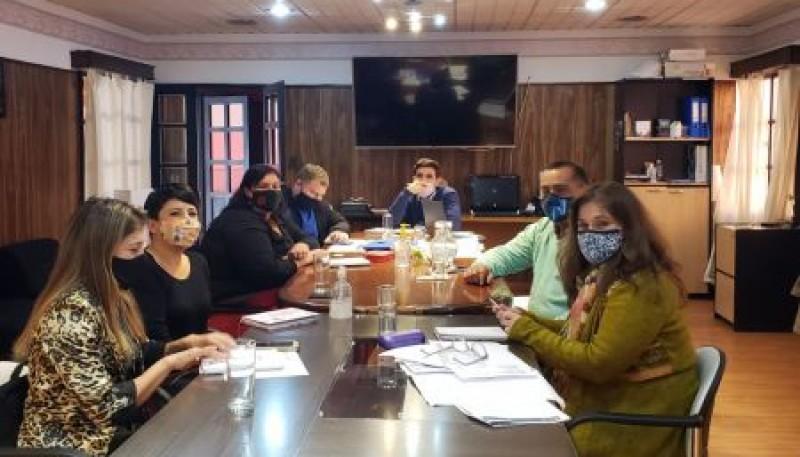 Avanza la implementación del Programa Federal Potenciar Trabajo en Santa Cruz