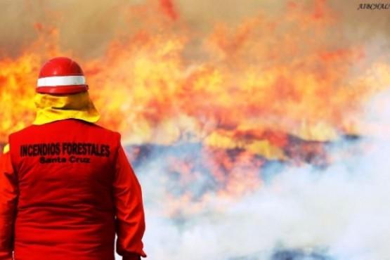 Desde 1999, cada 4 de mayo, se conmemora el Día Internacional del Combatiente de Incendios Forestales.