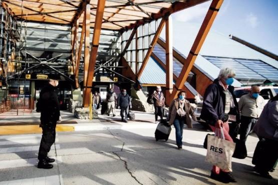 Analizan exigir hisopados para ingresar a Tierra del Fuego