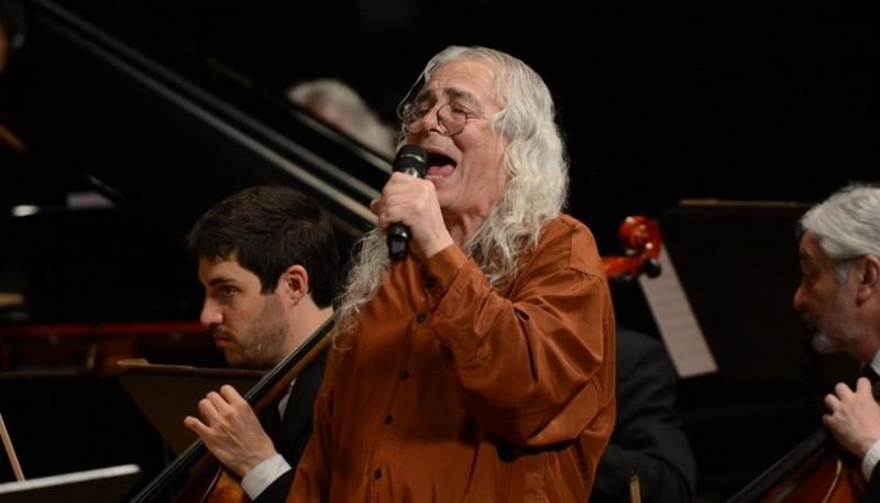 Murió Rodolfo García, baterista de Almendra: tenía 75 años