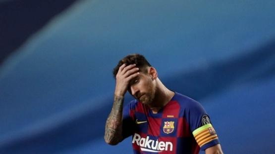 Tras una fiesta en la casa de Messi, pueden sancionar a jugadores del Barcelona