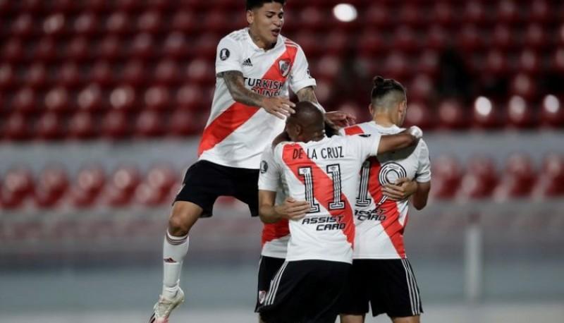 Copa Libertadores: se suspendió el partido de River ante Independiente de Santa Fe