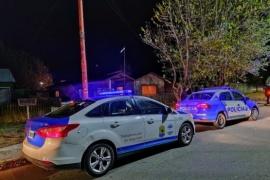 Intento de robo en la Ciudad de Río Gallegos