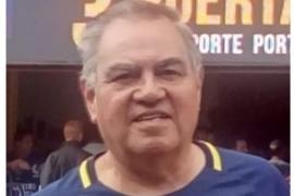 Buscan en Río Gallegos a Teodoro Vargas