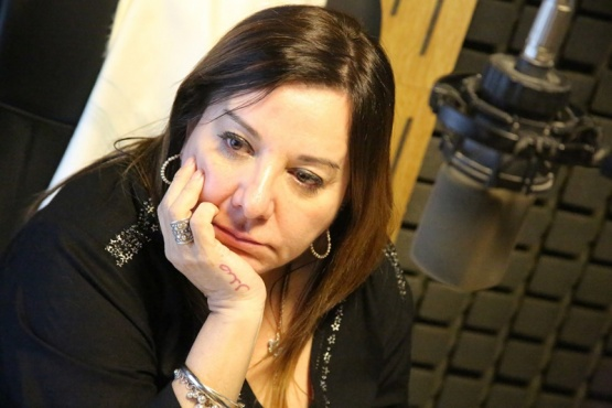 María Cecilia Velázquez (foto archivo).
