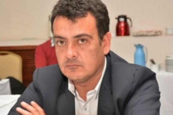 Gustavo González.