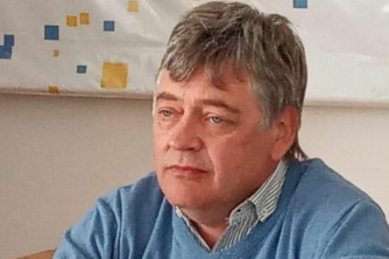 Oliva indicó que preocupa la falta de enfermeros en el Hospital Regional.