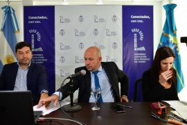 Por mayoría de votos las sesiones en la Legislatura de Chubut seguirán siendo virtuales