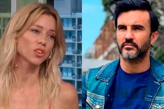 El nuevo conflicto entre Nicole Neumann y Fabián Cubero