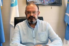 Arcioni lamentó y expresó su dolor por el fallecimiento de José Luis Esperón