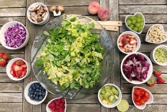 El Día Internacional sin Dietas busca romper con los estereotipos sociales.