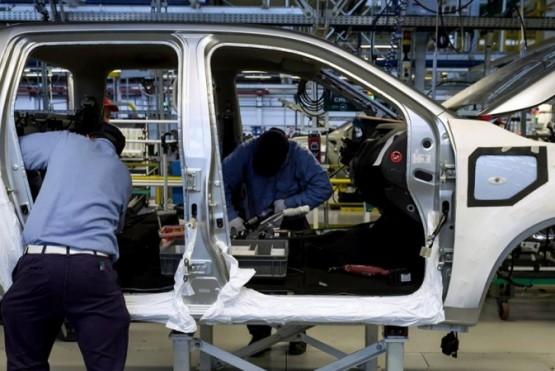 Santa Cruz: En abril registró 218 patentamientos frente a los 308 del mes de marzo
