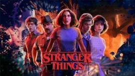 """Netflix lanzó el nuevo tráiler de """"Stranger Things 4"""": """"Once, ¿estás escuchando?"""""""