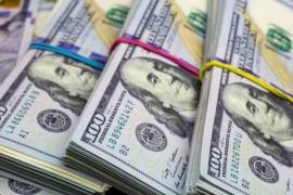 A cuánto está el dólar blue este lunes 14 de junio