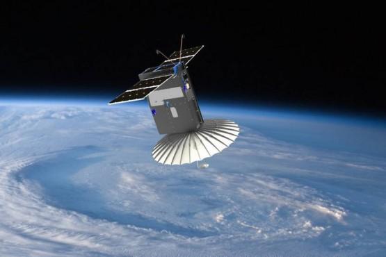 La UNLP y el sueño del satélite propio, cada vez más cerca