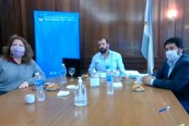 Chubut participó de la reunión del Consejo Federal de los Mayores