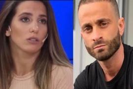 Filtran una conversación de la niñera de Cinthia Fernández con Martín Baclini