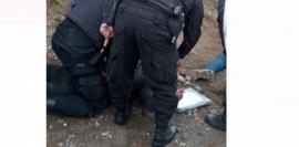 Detuvieron al prófugo Beramendi en Calafate