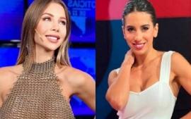 "Fuerte cruce a los insultos entre Romina Malaspina y Cinthia Fernández: ""Falsa, envidiosa y gorreada"""