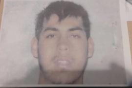 Buscan a Delgado Franco Alexander en Río Gallegos