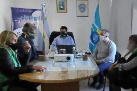 El Gobierno Provincial y ATE alcanzaron un acuerdo y volverán a reunirse el próximo miércoles