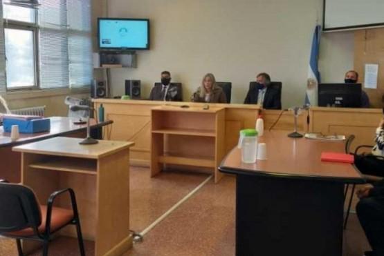 Femicidio de Ruth Figueroa: El tribunal de Esquel declaró autor penalmente responsable al acusado