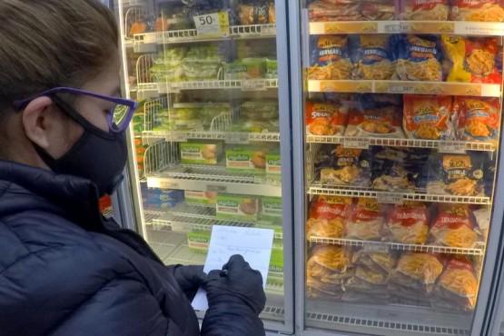 Bromatología Municipal recorrió supermercados de la ciudad de Río Gallegos