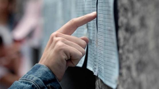 Ya se puede consultar el padrón provisorio para las elecciones legislativas