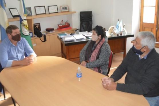 APADEA desarrollará actividades en la Dirección de Discapacidad del Área 16 de Rawson
