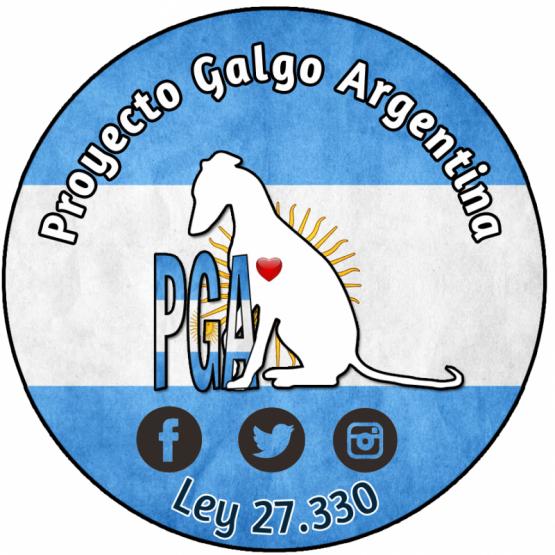 Proyecto Galgo Argentina fue la organización que por años promovió el proyecto que se convirtió en la Ley 27.330.