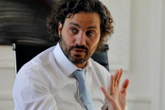 Santiago Cafiero inaugura obras en Chaco junto con Jorge Capitanich