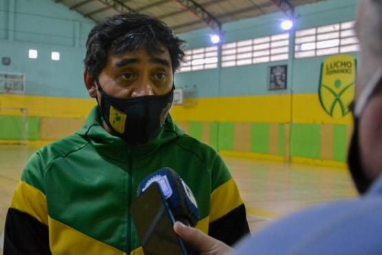 Dana Rodríguez y Karina Huentelican impartirán justicia en la Liga de Futbol Sur