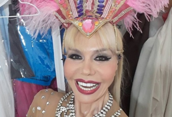 Adriana Aguirre.