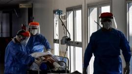 Coronavirus en Argentina: confirman 24.475 casos positivos y 496 muertes