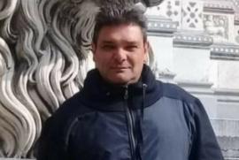 Dolor por la muerte por coronavirus de un ex combatiente en 28 de noviembre