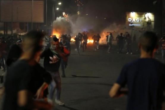 Se agrava la situación en ciudades israelíes y Netanyahu endurece la ofensiva sobre Gaza