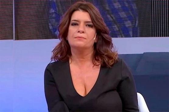 Andrea Taboada.