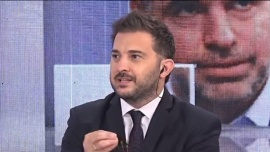 Diego Brancatelli estalló de bronca por el aumento de YPF