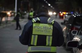 Desbaratan dos fiestas clandestinas en Río Gallegos con presencia de menores