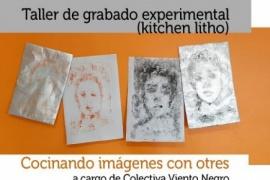 Artes Visuales abre la convocatoria al Taller de grabado experimental