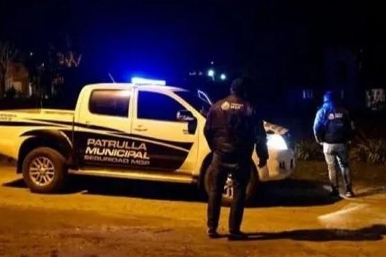 Mataron a un policía que intentaba desbaratar una fiesta clandestina