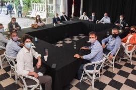 Juntos por el Cambio se reúne para evaluar la reforma del Ministerio Público Fiscal
