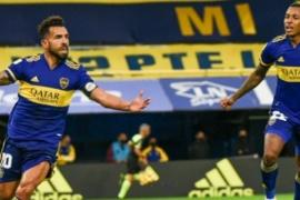 Copa de la Liga: Boca derrotó por penales a River y es semifinalista