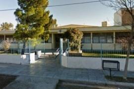 El Gobierno informó que a fines de mayo se habilitará el gas en la Escuela N° 151 de Trelew