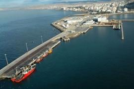 Llegó al puerto de Comodoro Rivadavia un buque con cinco contagiados de coronavirus